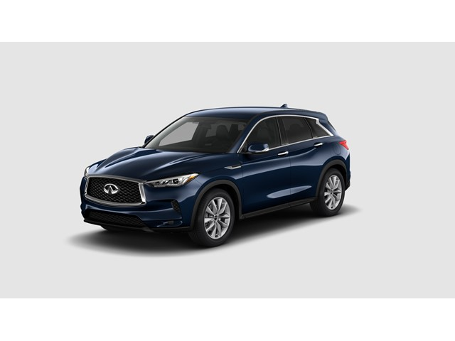 New 2019 INFINITI QX50 LEASE SPECIAL