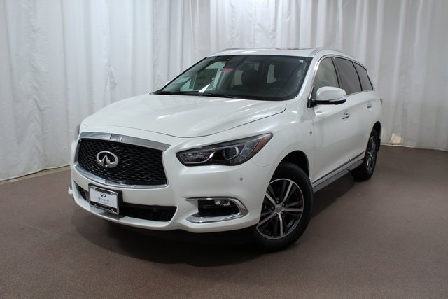2019 INFINITI QX60 LEASE SPECIAL