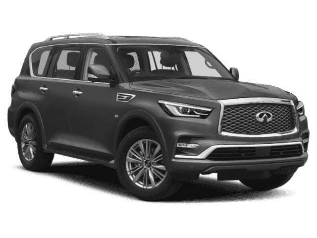 2019 INFINITI QX80 Lease Special