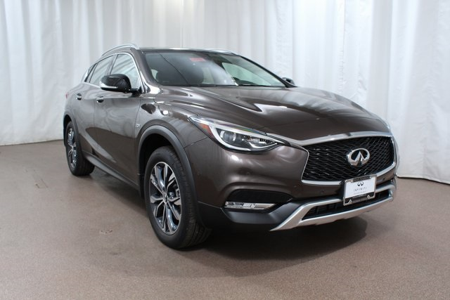 2018 INFINITI QX30 Lease Special